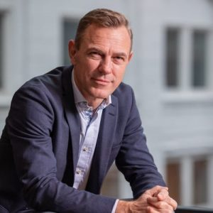 Martin Ove Rasmussen